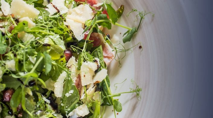 Italian Restaurants in Dublin