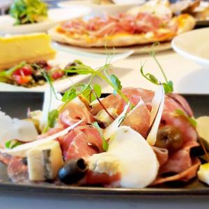 Italian Kitchen Dublin menus